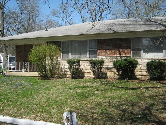 1702 N Graham Avenue, Indianapolis, IN 46218 (MLS #21704258) :: The Indy Property Source