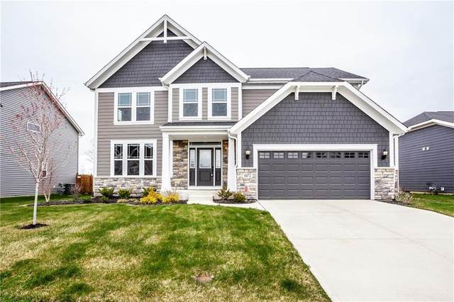 6472 Treeline Lane, Mccordsville, IN 46055 (MLS #21704271) :: Anthony Robinson & AMR Real Estate Group LLC
