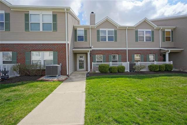 12185 Pebble Street #300, Fishers, IN 46038 (MLS #21704327) :: Heard Real Estate Team | eXp Realty, LLC