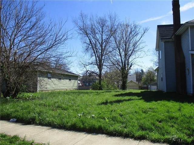 3033 Sutherland Avenue, Indianapolis, IN 46205 (MLS #21704523) :: Mike Price Realty Team - RE/MAX Centerstone