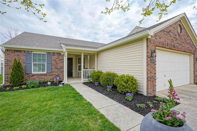 16629 Greensboro Drive, Westfield, IN 46074 (MLS #21705095) :: Heard Real Estate Team | eXp Realty, LLC