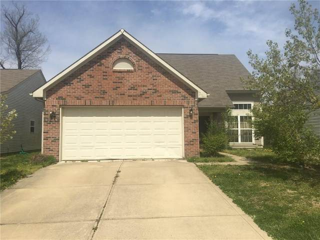 3456 Vanadell Lane, Indianapolis, IN 46217 (MLS #21705240) :: Mike Price Realty Team - RE/MAX Centerstone