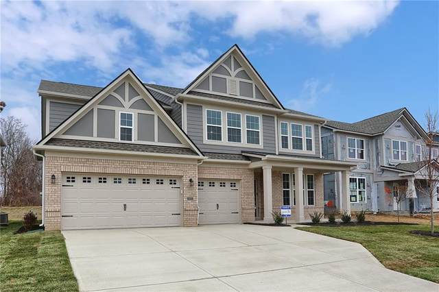10870 Liberation Trace, Noblesville, IN 46060 (MLS #21705284) :: Anthony Robinson & AMR Real Estate Group LLC