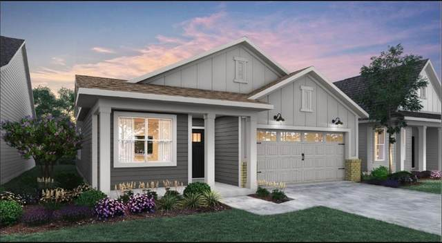 19572 Sumrall Place, Westfield, IN 46074 (MLS #21705321) :: The Evelo Team