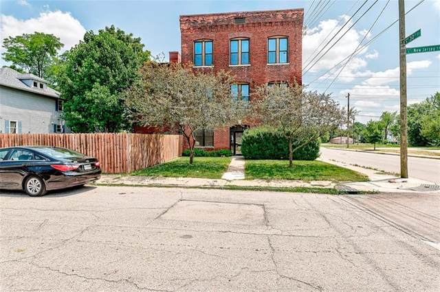 3001 N New Jersey Street, Indianapolis, IN 46205 (MLS #21705377) :: The Indy Property Source