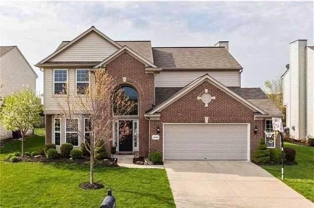 14087 Avalon Boulevard, Fishers, IN 46037 (MLS #21705454) :: Heard Real Estate Team | eXp Realty, LLC