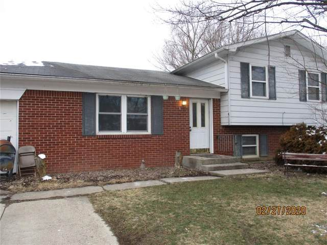 3020 N Osceola Lane, Indianapolis, IN 46235 (MLS #21705495) :: Anthony Robinson & AMR Real Estate Group LLC