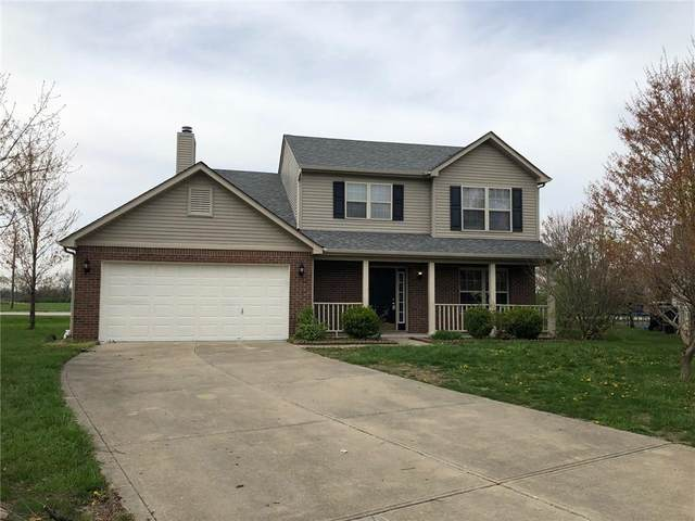 7022 Lesta Court, Indianapolis, IN 46217 (MLS #21705729) :: Anthony Robinson & AMR Real Estate Group LLC