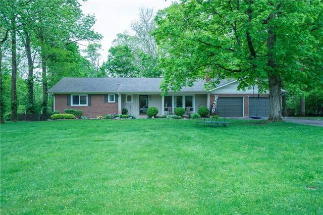 6206 Breamore Road, Indianapolis, IN 46220 (MLS #21705844) :: The Indy Property Source