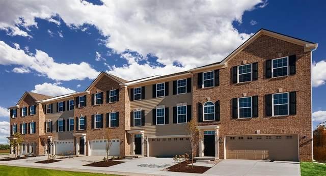 14239 Frostburg Drive, Carmel, IN 46033 (MLS #21705971) :: AR/haus Group Realty