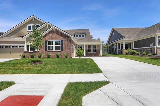 17383 Northam Drive, Westfield, IN 46074 (MLS #21706173) :: The ORR Home Selling Team