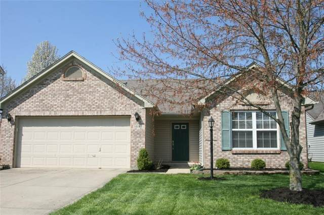 12242 Running Springs Road, Fishers, IN 46037 (MLS #21706204) :: The Indy Property Source
