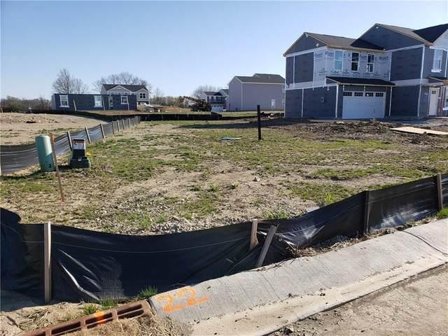 8605 Fownes Lane, Pendleton, IN 46064 (MLS #21706220) :: Anthony Robinson & AMR Real Estate Group LLC