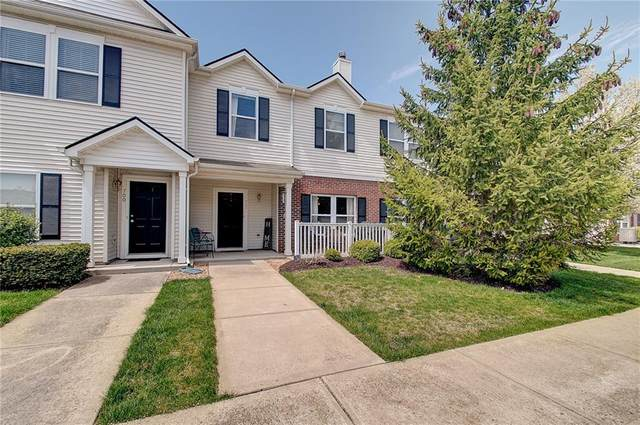 13320 White Granite Drive #800, Fishers, IN 46038 (MLS #21706297) :: Heard Real Estate Team | eXp Realty, LLC