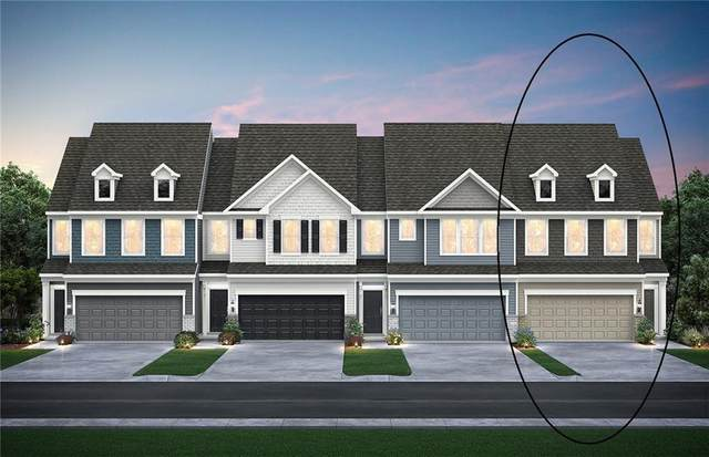 13564 Dewpoint Lane, Fishers, IN 46037 (MLS #21706445) :: The Indy Property Source