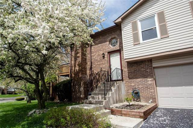 2528 N Willow Way, Indianapolis, IN 46268 (MLS #21706652) :: The Indy Property Source