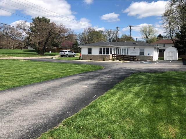 125 N Avon Avenue, Avon, IN 46123 (MLS #21706726) :: The Indy Property Source