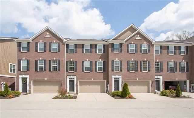 992 Bard Lane, Carmel, IN 46032 (MLS #21706777) :: Heard Real Estate Team | eXp Realty, LLC