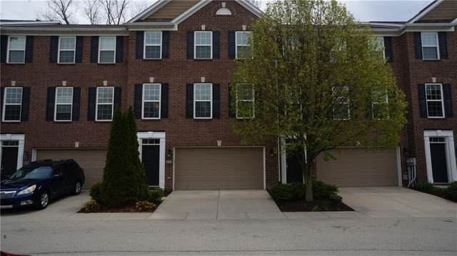 1022 Bard Lane, Carmel, IN 46032 (MLS #21706831) :: The Indy Property Source