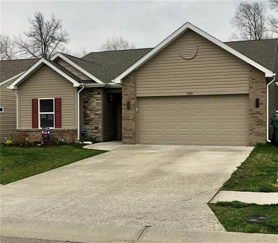 3103 Jasmine Court, West Lafayette, IN 47906 (MLS #21707037) :: AR/haus Group Realty