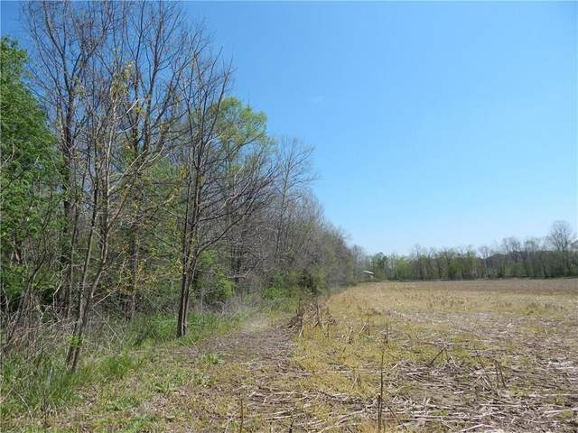0 County Road 550 W, Greencastle, IN 46135 (MLS #21707057) :: Mike Price Realty Team - RE/MAX Centerstone