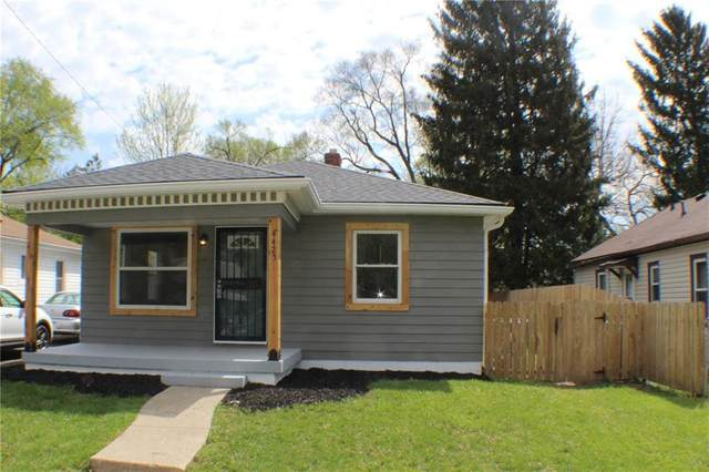 4425 Kingsley Drive, Indianapolis, IN 46205 (MLS #21707092) :: AR/haus Group Realty