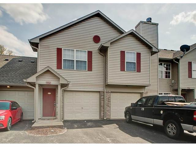 6179 Wildcat Drive 9E, Indianapolis, IN 46203 (MLS #21707187) :: The ORR Home Selling Team
