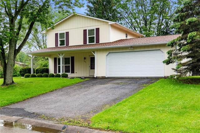4025 Oil Creek Drive, Indianapolis, IN 46268 (MLS #21707255) :: Anthony Robinson & AMR Real Estate Group LLC