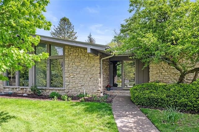 5211 Nob Lane, Indianapolis, IN 46226 (MLS #21707288) :: Heard Real Estate Team | eXp Realty, LLC
