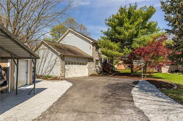 1940 Stringtown Pike, Cicero, IN 46034 (MLS #21707447) :: Heard Real Estate Team | eXp Realty, LLC