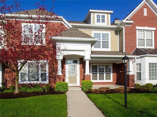 15536 Smithfield Drive, Westfield, IN 46074 (MLS #21707636) :: The ORR Home Selling Team