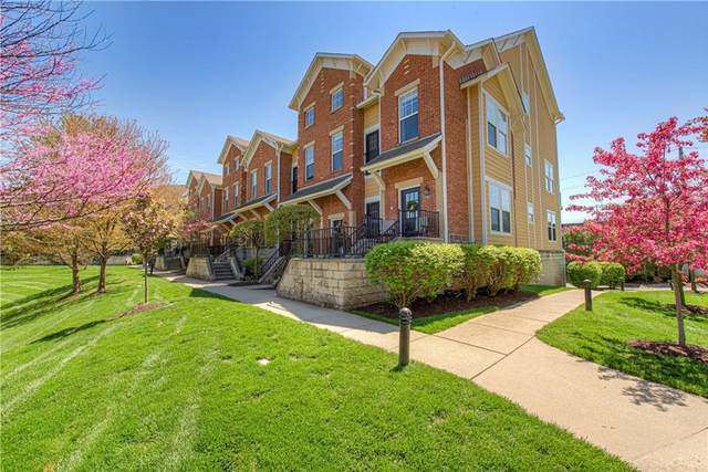 6552 Reserve Drive, Indianapolis, IN 46220 (MLS #21707669) :: The ORR Home Selling Team