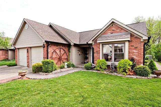 182 President Trail W, Indianapolis, IN 46229 (MLS #21708044) :: Anthony Robinson & AMR Real Estate Group LLC
