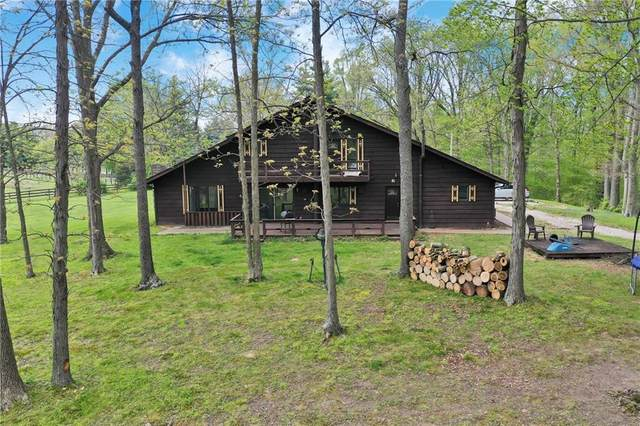 735 N 700 E, Franklin, IN 46131 (MLS #21708083) :: Mike Price Realty Team - RE/MAX Centerstone