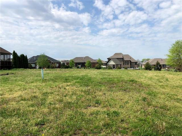 1762 Calvert Farms Drive, Greenwood, IN 46143 (MLS #21708127) :: Mike Price Realty Team - RE/MAX Centerstone