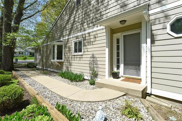 5617 Crittenden Avenue, Indianapolis, IN 46220 (MLS #21708180) :: The ORR Home Selling Team