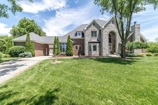 13350 E County Road 500 N, Albany, IN 47320 (MLS #21708198) :: AR/haus Group Realty