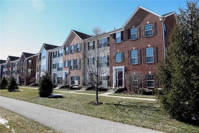 11881 Esty Way, Carmel, IN 46033 (MLS #21708251) :: The ORR Home Selling Team