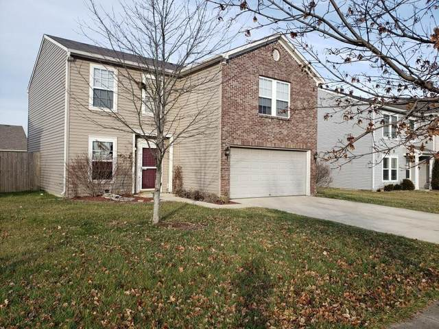 756 Hickory Pine Drive, New Whiteland, IN 46184 (MLS #21708259) :: Anthony Robinson & AMR Real Estate Group LLC