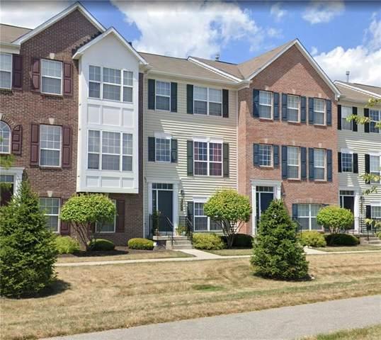 11869 Esty Way, Carmel, IN 46033 (MLS #21708310) :: The ORR Home Selling Team