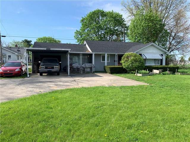 Elwood, IN 46036 :: Mike Price Realty Team - RE/MAX Centerstone