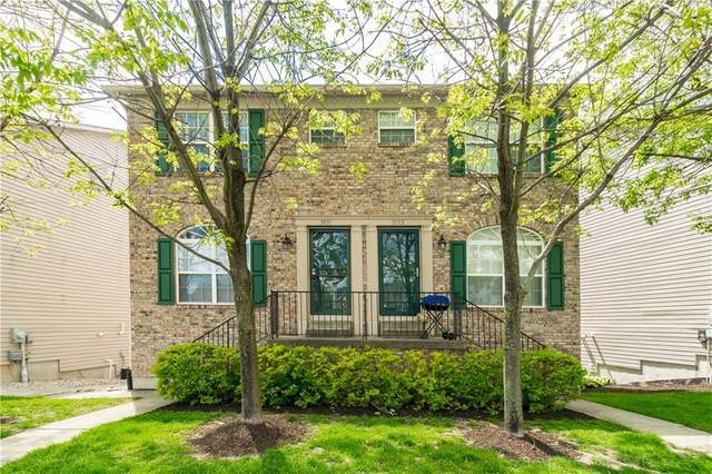 3051 Skylar Lane, Indianapolis, IN 46208 (MLS #21708471) :: The ORR Home Selling Team