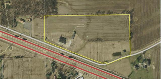 412 Six Pine Ranch Road, Batesville, IN 47006 (MLS #21708608) :: Mike Price Realty Team - RE/MAX Centerstone