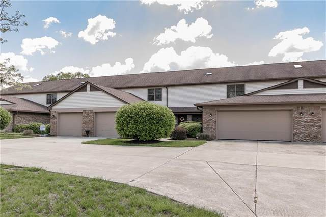 7037 Sea Oats Lane, Indianapolis, IN 46250 (MLS #21708664) :: Heard Real Estate Team | eXp Realty, LLC