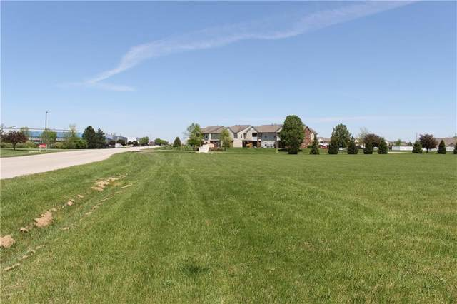1706 Mccall Drive, Shelbyville, IN 46176 (MLS #21708769) :: Your Journey Team