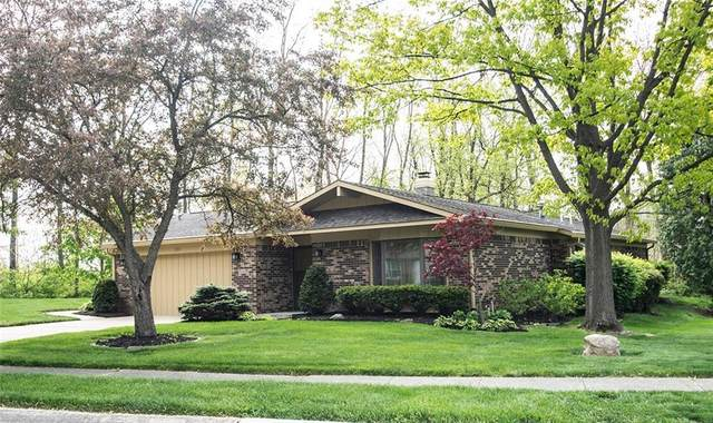 207 Rockberry Road, Carmel, IN 46032 (MLS #21708844) :: Anthony Robinson & AMR Real Estate Group LLC