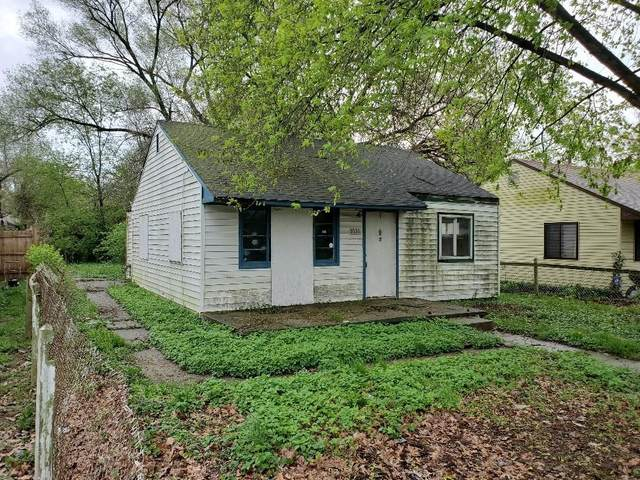3531 Hillside Avenue, Indianapolis, IN 46218 (MLS #21708857) :: Anthony Robinson & AMR Real Estate Group LLC