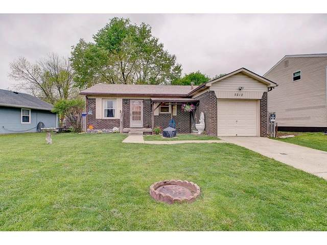 5212 Bahia Drive, Indianapolis, IN 46237 (MLS #21709098) :: The Indy Property Source