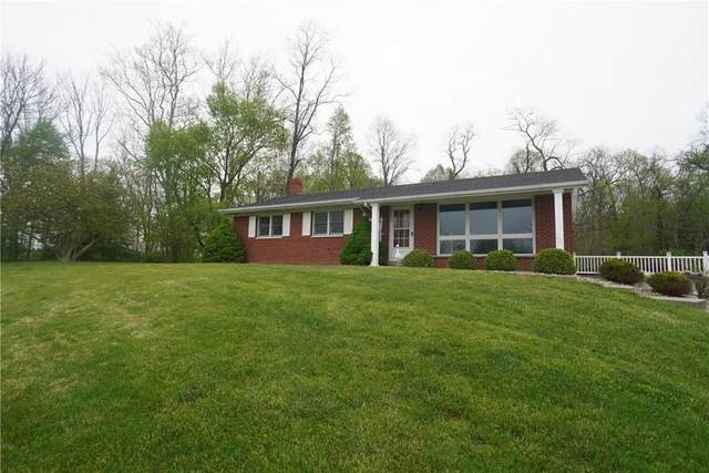 937 E Salem Road, Batesville, IN 47006 (MLS #21709165) :: Mike Price Realty Team - RE/MAX Centerstone