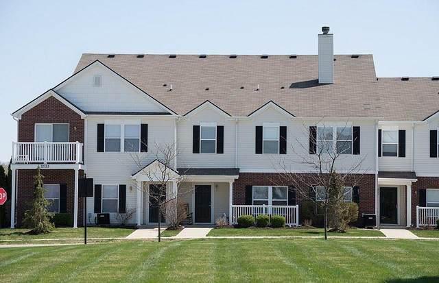12015 Zircon Lane #500, Fishers, IN 46038 (MLS #21709259) :: Heard Real Estate Team | eXp Realty, LLC